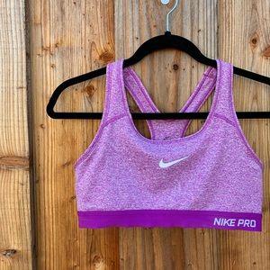 Dri-Fit Nike Sports Bra